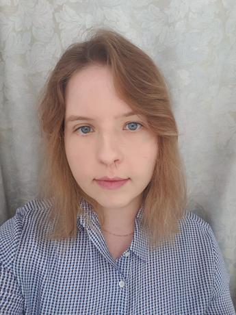 Ольга Завадская