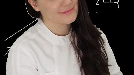 Галина Жулябина