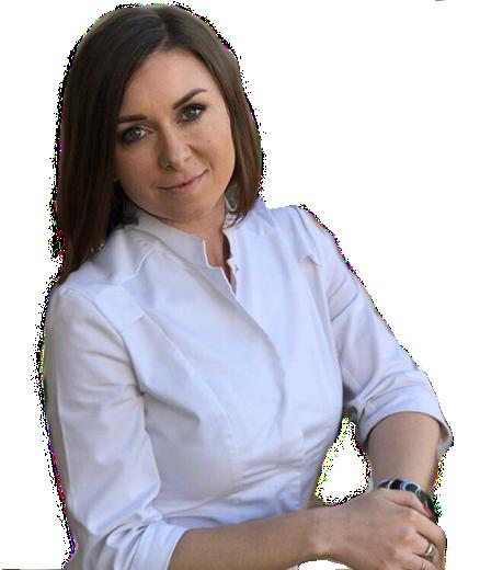 Юлия Дубровина