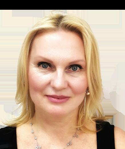 Наталья Кротова
